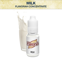 Flavorah Milk Concentrate