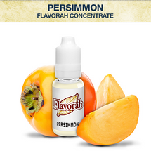 Flavorah Persimmon Concentrate