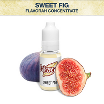 Flavorah Sweet FigConcentrate