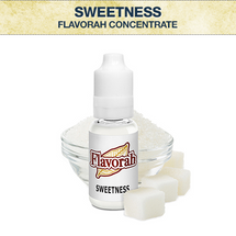 Flavorah SweetnessConcentrate