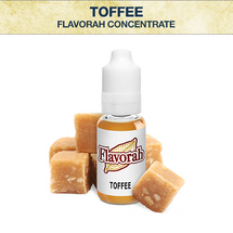 Flavorah Toffee Concentrate
