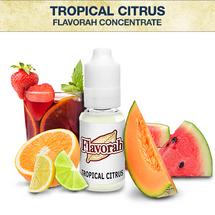 Flavorah Tropical CitrusConcentrate