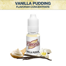 Flavorah Vanilla Pudding Concentrate