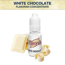 Flavorah White ChocolateConcentrate