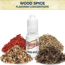 Flavorah Wood SpiceConcentrate