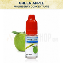 Molinberry Green Apple Concentrate