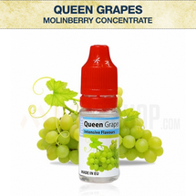 Molinberry Queen Grapes Concentrate