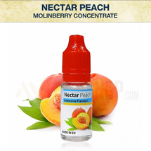 Molinberry Nectar Peach Concentrate