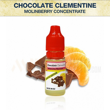 Molinberry Chocolate Clementine Concentrate