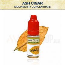 Molinberry Ash Cigar Concentrate