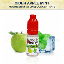 Molinberry Cider Apple Mint (M-Line) Concentrate