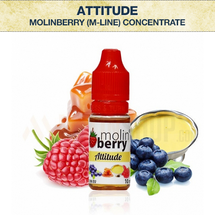 Molinberry Attitude (M-Line) Concentrate