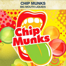 Big Mouth Chip Munks Concentrate