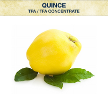 TPA / TFA Quince Concentrate