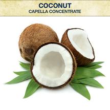 Capella Coconut Concentrate