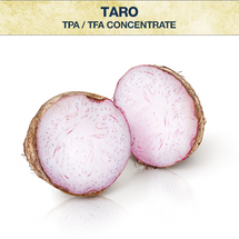 TPA / TFA Taro Concentrate