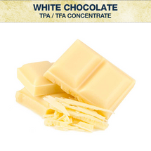 TPA / TFA White Chocolate Concentrate