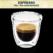 TPA / TFA Espresso Concentrate