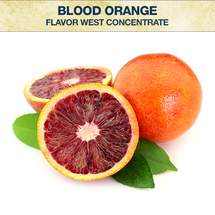 Flavor West Blood Orange Concentrate