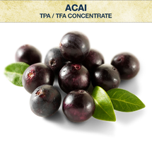 TPA / TFA Acai Concentrate