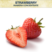 Inawera Strawberry Concentrate
