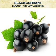 Flavour Art Blackcurrant Concentrate