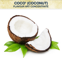 Flavour Art Coco' (coconut) Concentrate