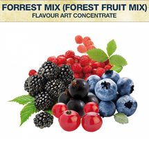 Flavour Art Forest Mix (Forest Fruit Mix) Concentrate