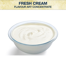 Flavour Art Fresh Cream Concentrate