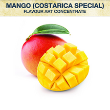 Flavour Art Mango (Costarica Special) Concentrate