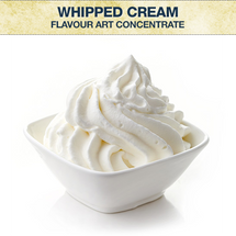 Flavour Art Whipped Cream Concentrate