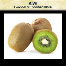 Flavour Art Kiwi Concentrate