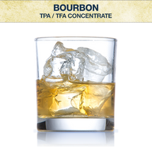 TPA / TFA Bourbon Concentrate