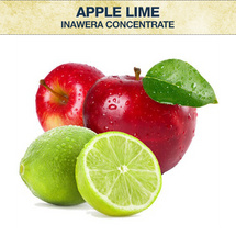 Inawera Apple Lime Concentrate