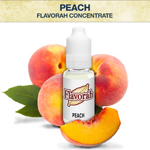 Flavorah Peach Concentrate