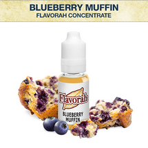 Flavorah Blueberry Muffin Concentrate