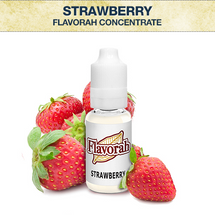 Flavorah Strawberry Concentrate
