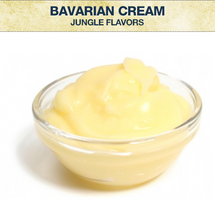 Jungle Flavors Bavarian Cream Concentrate