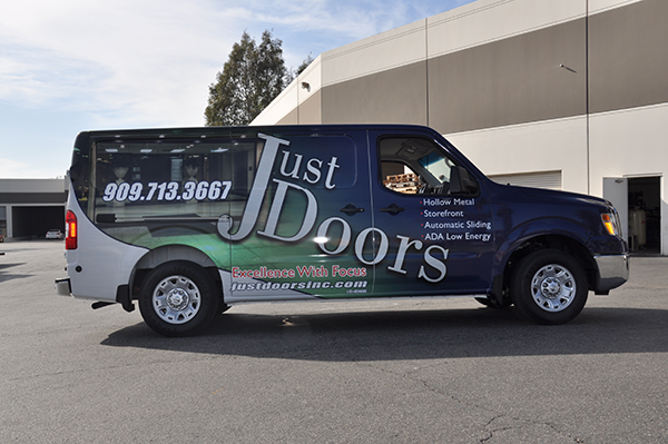 nissan-nv-van-wrap-for-just-doors-6. : just doors - pezcame.com