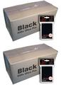 Black Bulk Ultra Pro Sleeves