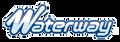 "Waterway Plastics   Pump, Bath, WW Ctr Disch, 1.5hp, 115v, 2-spd, 48fr, 1-1/2"", Kit   34-270-3068"