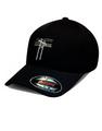 Awesome transmission flex fit hat!