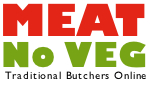 Meat No Veg Ltd