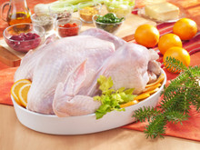 Cut Out The Supermarket - Buy Premium Whole Chicken From Smithfield Market
