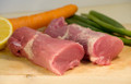 Cut Out The Supermarket - Buy Premium Pork Fillet From Smithfield Market