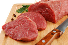 Cut Out The Supermarket - Buy Premium Beef Fillet Centre Cut From Smithfield Market