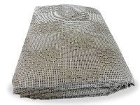 Coast Multi Purpose Floor Matting Grey (250 x 600cm)