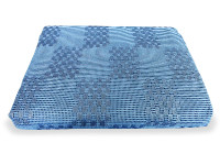 Coast Multi Purpose Floor Matting Blue (250 x 400cm)