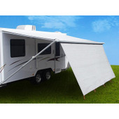 Coast V2 Sunscreen T/S 16' CF Awning