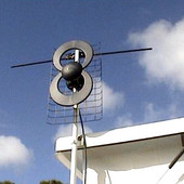 Digital 8 T.V Antenna